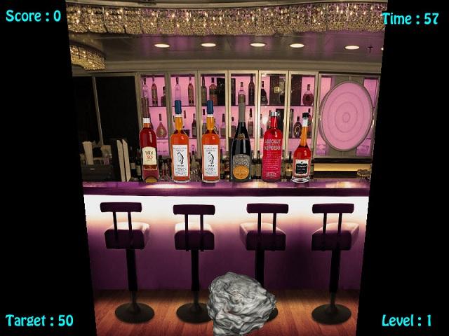 FreeGamia Angry Barman 1.0